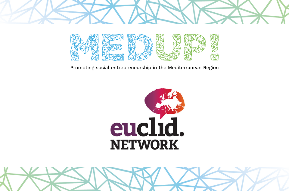 MedUp! Call for Tenders: Logistical and Programmatic Event Support